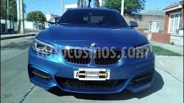 Foto venta Auto Usado BMW Serie 1 130i Paquete M Sport Package 5P (2016) precio $65.000