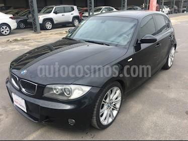 Foto venta Auto Usado BMW Serie 1 3.0 130i M Sport Package (2006) color Negro precio $370.000
