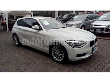foto BMW Serie 1 3P 118i