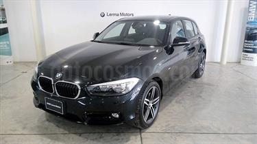 foto BMW Serie 1 3P 118iA Sport Line