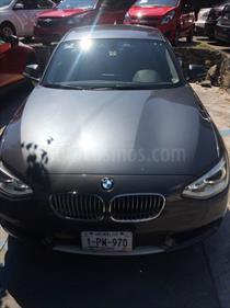 Foto BMW Serie 1 3P 118iA