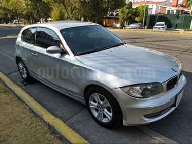 Foto venta Auto Seminuevo BMW Serie 1 3P 120i Dynamic (2008) color Gris Titanio precio $122,500