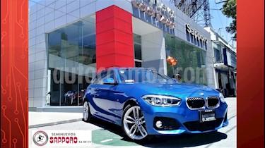 foto BMW Serie 1 3P 120i M Sport