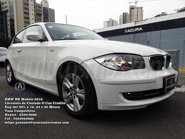 foto BMW Serie 1 3P 120i