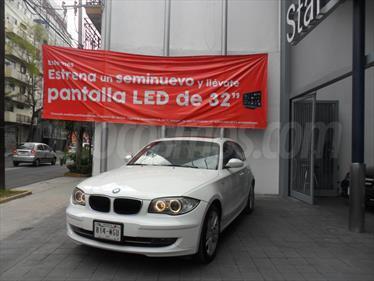 BMW Serie 1 3P 120iA Style 2008