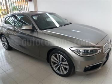 foto BMW Serie 1 3P 120iA Urban Line