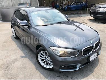 foto BMW Serie 1 3P 120iA