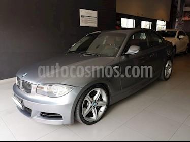 Foto venta Auto Usado BMW Serie 1 3P M135i (2011) color Gris Mineral precio $285,000