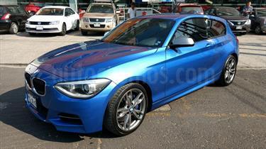 foto BMW Serie 1 3P M135iA