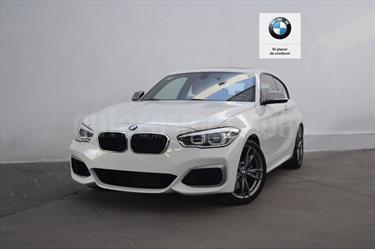 Foto venta Auto Usado BMW Serie 1 3P M140iA (2017) color Blanco precio $660,000