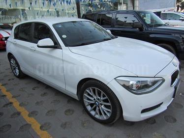 Foto BMW Serie 1 5p 118i aut