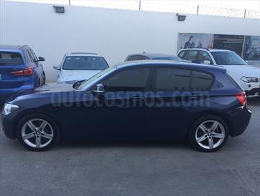 Foto BMW Serie 1 5P 118i Sport Line