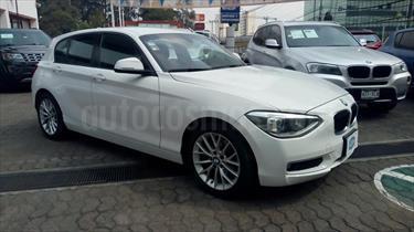 foto BMW Serie 1 5p 118i Urban Line 6vel