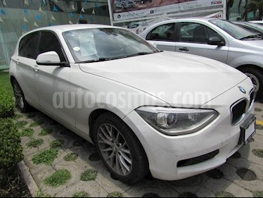 foto BMW Serie 1 5P 118i Urban