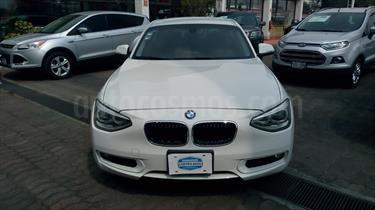foto BMW Serie 1 5P 118iA Urban Line
