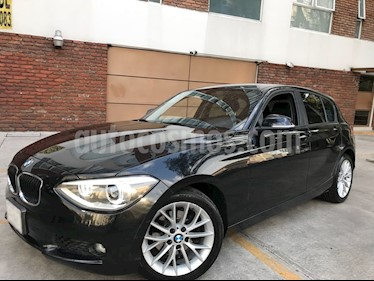 foto BMW Serie 1 5P 118iA