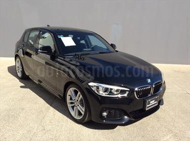 Foto BMW Serie 1 5P 120i M Sport