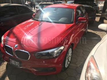 foto BMW Serie 1 5P 120i