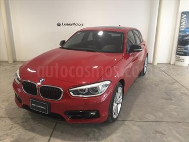 foto BMW Serie 1 5P 120iA Sport Line