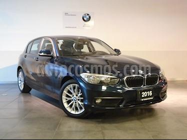 foto BMW Serie 1 5P 120iA