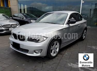 foto BMW Serie 1 Coupe 125iA Basico
