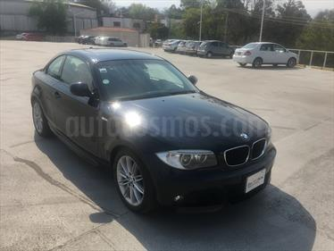 foto BMW Serie 1 Coupe 125iA M Sport