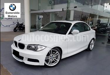 Foto venta Auto Seminuevo BMW Serie 1 Coupe 135iA M Sport (2011) color Blanco Alpine precio $285,000