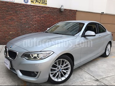 foto BMW Serie 2 220iA Aut