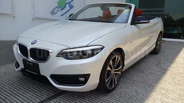 foto BMW Serie 2 220iA Convertible Sport Line Aut