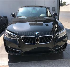 foto BMW Serie 2 220iA Sport Line Aut