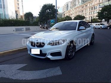 Foto venta Auto usado BMW Serie 2 235i Paquete M (2016) color Blanco Alpine precio u$s49.500