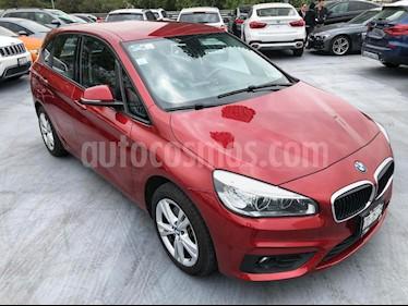 foto BMW Serie 2 Active Tourer 220iA Aut