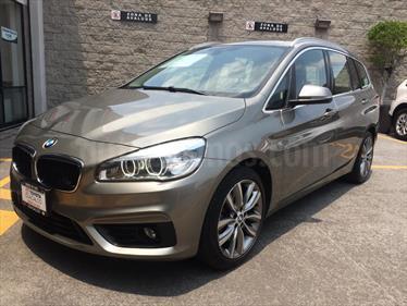 foto BMW Serie 2 Gran Tourer Luxury Line 220iA Aut