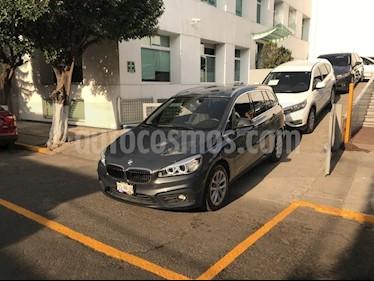 Foto venta Auto Seminuevo BMW Serie 2 Gran Tourer (2017) color Gris precio $379,900