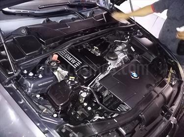 Foto venta Auto Usado BMW Serie 3 (SEDAN) 318i Automatico (2009) color Gris Sombra precio u$s12,500