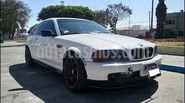 BMW Serie 3 (SEDAN) 323i  Automatico usado (2000) color Blanco precio u$s9,200