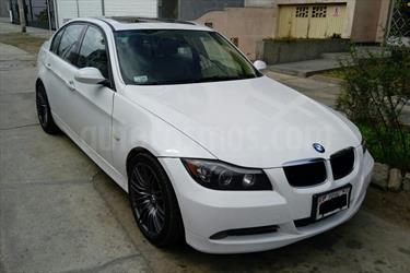 Foto venta Auto usado BMW Serie 3 (SEDAN) 328i Automatico (2007) color Blanco precio u$s11,800