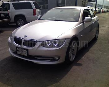 foto BMW Serie 3 2p 325i Conv. E Exclusive aut
