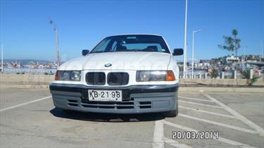 foto BMW Serie 3 316i