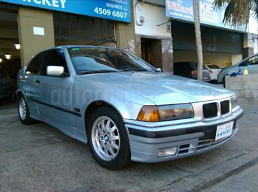 foto BMW Serie 3 316i Compact