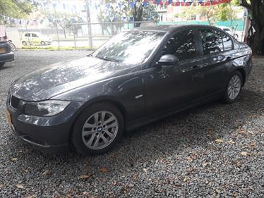 foto BMW Serie 3 318i