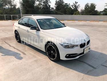foto BMW Serie 3 318iA Sport Line