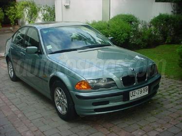 foto BMW Serie 3 318ia