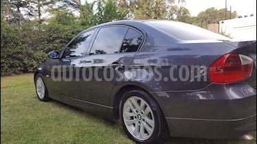 Foto venta Auto Usado BMW Serie 3 320 D (2006) color Gris precio $360.000