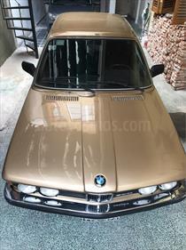 Foto venta Auto Usado BMW Serie 3 320 (1981) color Beige Glamour precio $165.000