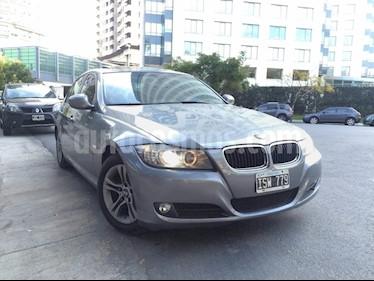 Foto venta Auto Usado BMW Serie 3 320i Executive (2010) color Gris precio $390.000