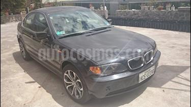 Foto venta Auto usado BMW Serie 3 320i Executive (2003) color Negro precio u$s8.000