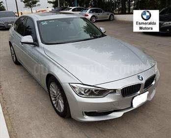 foto BMW Serie 3 320i Luxury Line