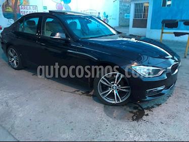 Foto venta Auto usado BMW Serie 3 320i Modern Line  (2013) color Negro Zafiro precio $280,000