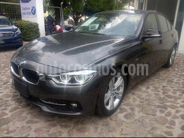 foto BMW Serie 3 320i Sport Line